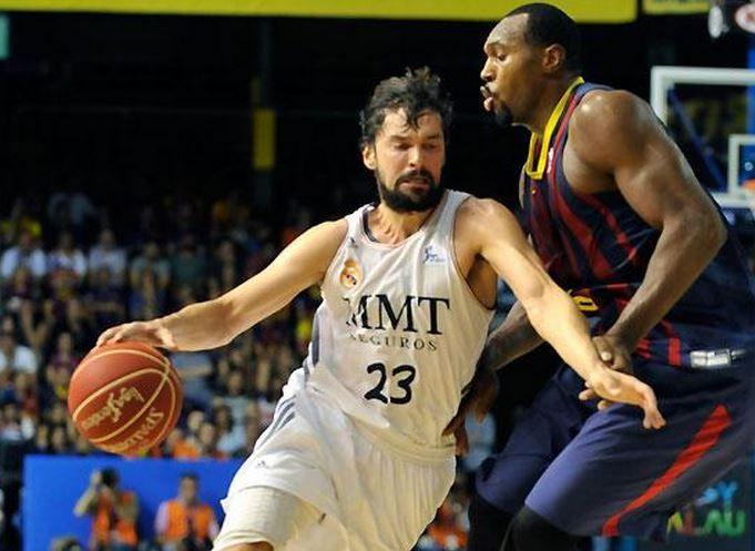 [Jeu 26 Juin] Basket Liga (Finale Match 4) Barcelone /  Réal de Madrid (direct 19h15) sur Sport Plus !