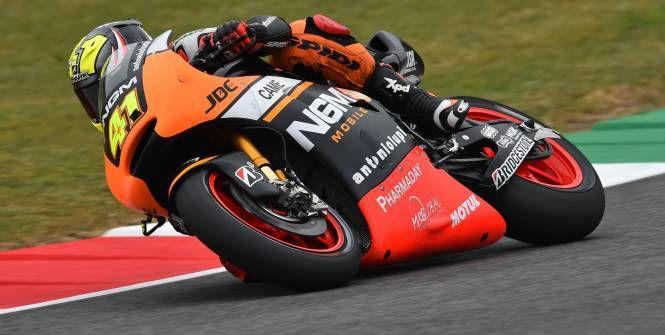 [Sam 28 Juin] Moto GP : Grand Prix des Pays-Bas (13h45) en direct sur EUROSPORT !