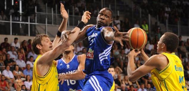 [Sam 23 Août] Basket (Match amical de préparation) France / Finlande (direct à 20h30) sur Sport Plus !