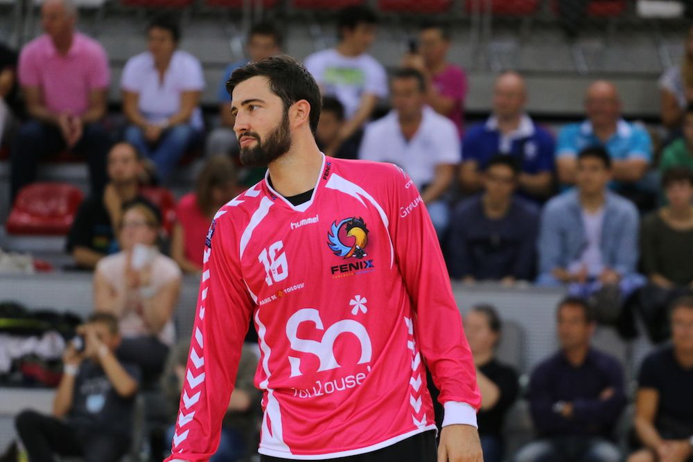 [Mer 10 Sept] Hand D1 (J1) : Toulouse / Chambéry (20h45) en direct sur beIN SPORTS 1