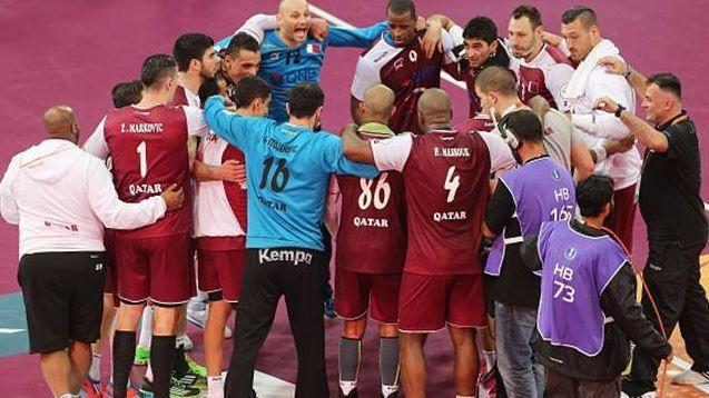 [Lun 19 Jan] Hand (Mondial 2015) Slovénie / Qatar, à suivre en direct à 17h00 sur beIN SPORTS 3 !