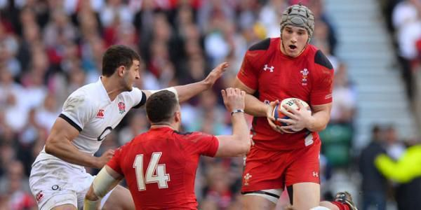 [Ven 06 Fév] VI Nations 2015 : Pays de Galles / Angleterre (21h00) en direct sur FRANCE 2 !