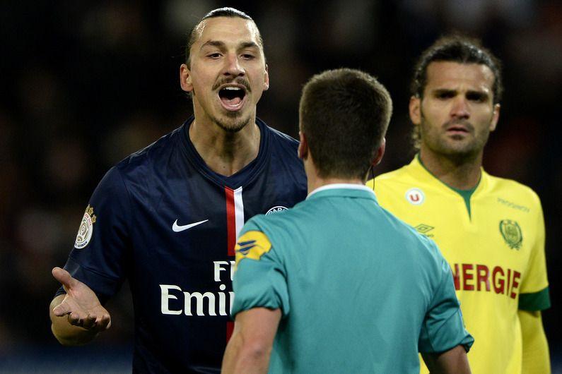 [Mer 11 Fév] FOOT Coupe de France (8e) : Paris SG / Nantes (21h00) en direct sur FRANCE 3 !
