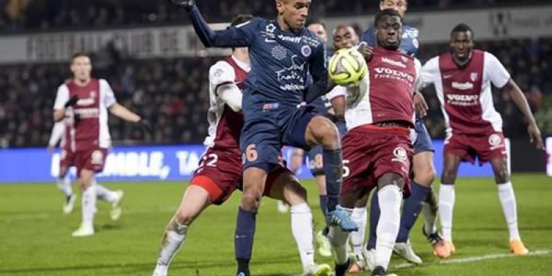 [Jeu 12 Fév] FOOT Coupe de France (8e) : Metz / Brest (19h45) en direct sur EUROSPORT !