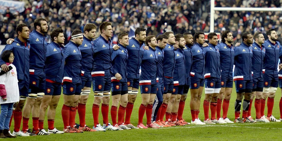 [Sam 14 Fév] 6 Nations : Irlande / France (18h00) en direct sur FRANCE 2 !