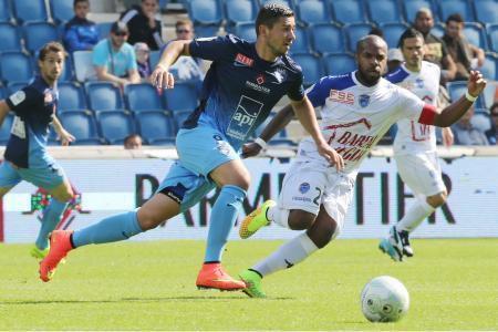 [Sam 21 Fév] Ligue 2 (J25) : Troyes / Le Havre à suivre en direct à 14h00 sur beIN SPORTS 1 !