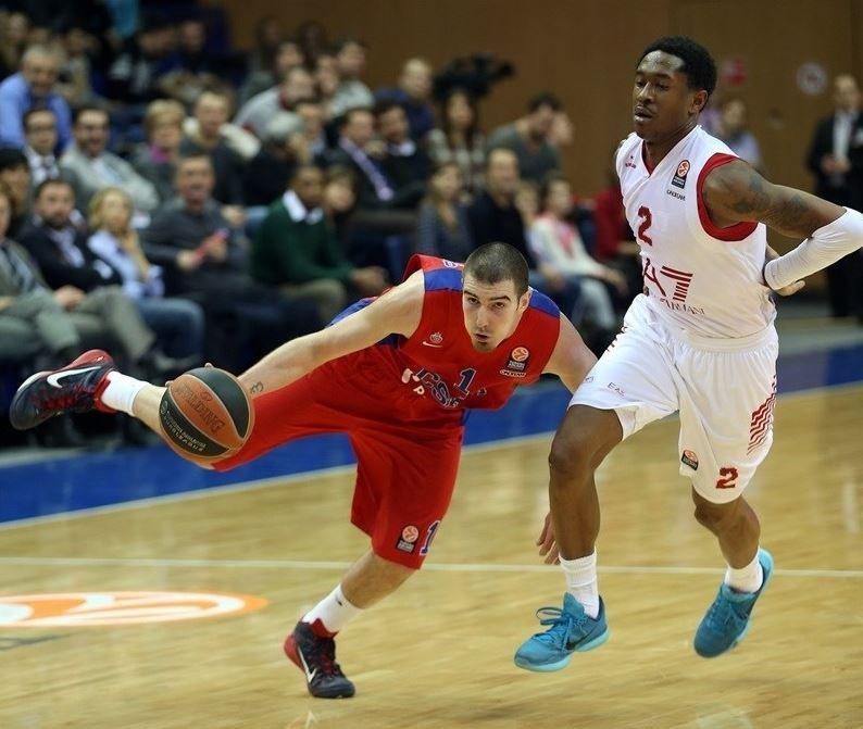 [Ven 27 Fév] Basket (Euroleague, 8ème Journée du Top 16) CSK Moscou / Fenerbahce Ulker Istanbul, à suivre en direct à 19h00 sur BeIN SPORTS 3 !