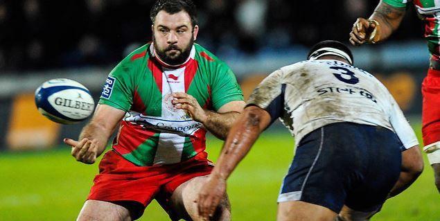 [Dim 1er Mar] Rugby (Pro D2, 22ème Journée) Biarritz / Béziers, à suivre en direct à 14h00 sur Sport Plus !