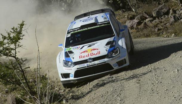 [Infos TV] Le Rallye du Mexique à suivre en direct cette fin de semaine sur l'Equipe 21 !