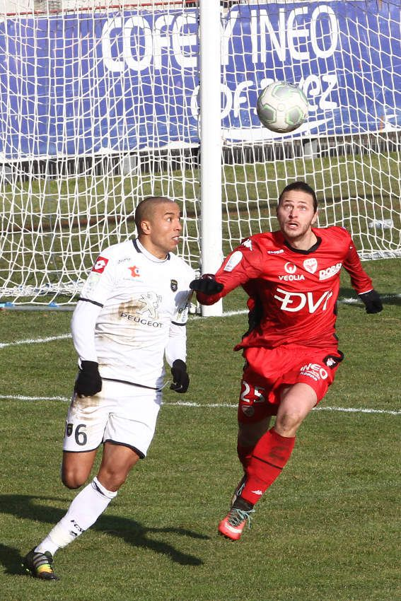 [Sam 06 Mar] Ligue 2 (J27) : Dijon / Le Havre (14h00) en direct sur beIN SPORTS 1 !
