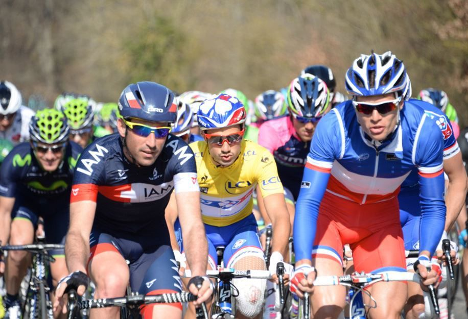 [08 au 15 Mar] Paris-Nice 2015 en direct sur FRANCE TV et EUROSPORT !
