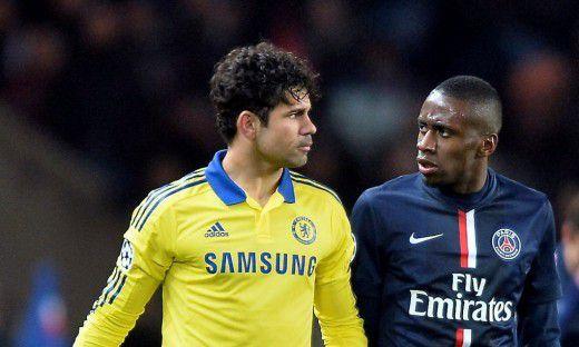 [Mer 11 Mar] Foot Ligue des Champ (8e Retour) : Chelsea / Paris SG (20h45) en direct sur CANAL+ !