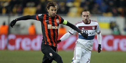 [Mer 11 Mar] Foot Ligue des Champ (8e Retour) : Bayern Munich / Shakhtar Donetsk (20h45) en direct sur beIN SPORTS 1 !