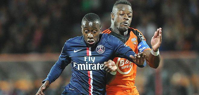 [Ven 20 Mar] Ligue 1 (J30) : Paris SG / Lorient (20h30) en direct sur beIN SPORTS 1 et CANAL+ SPORT !