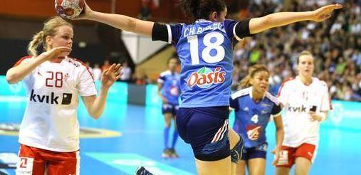 [Sam 21 Mar] Handball (Golden League) France / Pologne, à suivre en direct à 20h30 sur Sport Plus !