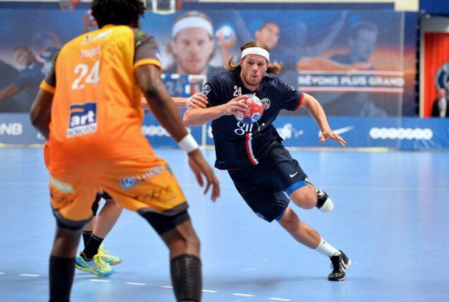 [Dim 22 Mar] Hand (Ligue des Champ) : Paris SG / Dunkerque (17h30) en direct sur beIN SPORT 3 !