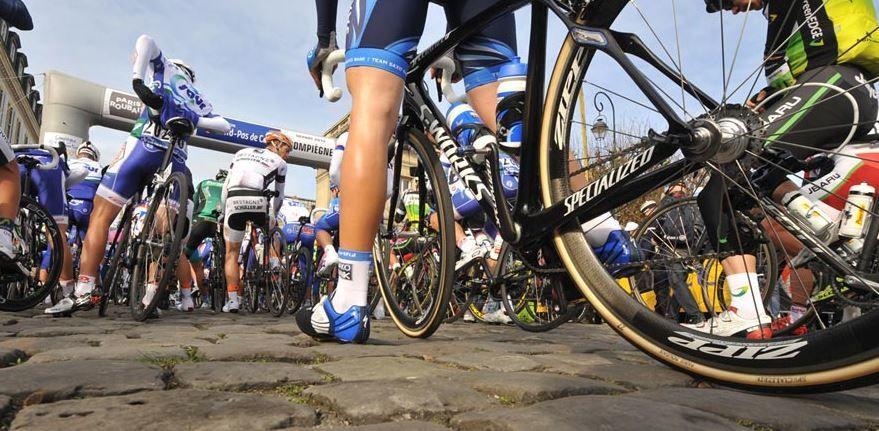 [Dim 12 Avr] Paris Roubaix 2015 à partir de 12h55 sur FRANCE 3 et EUROSPORT !