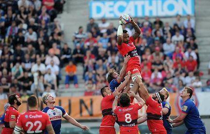 [Dim 19 Avr] Champion's Cup (1/2.F) : Toulon / Leinster (16h00) en direct sur beIN SPORTS 3 et FRANCE 2 !