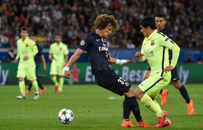 [Mar 21 Avr] Foot Ligue des Champions (1/4.F Retour) : FC Barcelone / Paris SG (20h45) en direct sur CANAL+ !