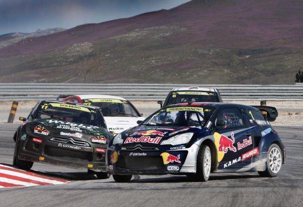 [Dim 26 Avr] Le Rallycross de Montalegre à suivre en direct à partir de 15h00 sur l'Equipe 21 !