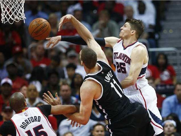 [Sam 25 Avr] NBA (Play-offs) Atlanta Hawks @ Brooklyn Nets, à suivre en direct à 21h00 sur BeIN SPORTS 3 !