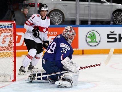[Mar 05 Mai] Hockey (Championnat du monde) France / Autriche, à suivre en direct à 20h15 sur Sport Plus !