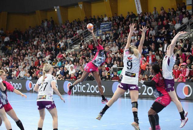 [Dim 10 Mai] Handball (Finale Retour de la Coupe des Coupes) Midtjylland  / Fleury-Loiret, à suivre en direct à 15h15 sur Ma Chaîne Sport !