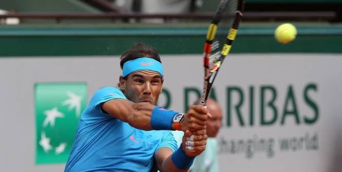 [Jeu 28 Mai] Roland Garros 2015 (J5) : Programme TV !