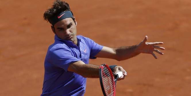 [Ven 29 Mai] Roland Garros 2015 (J6) : Programme TV !