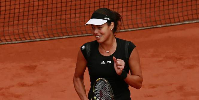 [Jeu 04 Juin] Roland Garros 2015 (1/2.F Dames) : Programme TV