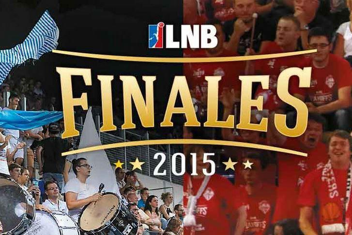 [Sam 13 Juin] Basket (Finale Pro B, Match Aller) Denain / Antibes, à suivre en direct à 15h15 sur Sport Plus !