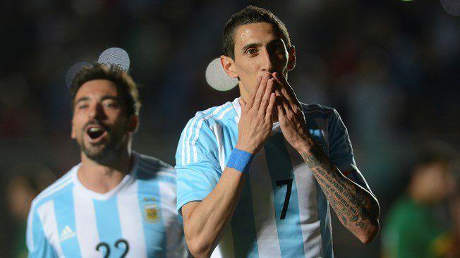 [Sam 13 Juin] Copa America 2015 : Argentine / Paraguay (23h30) en direct sur beIN SPORTS 1 !