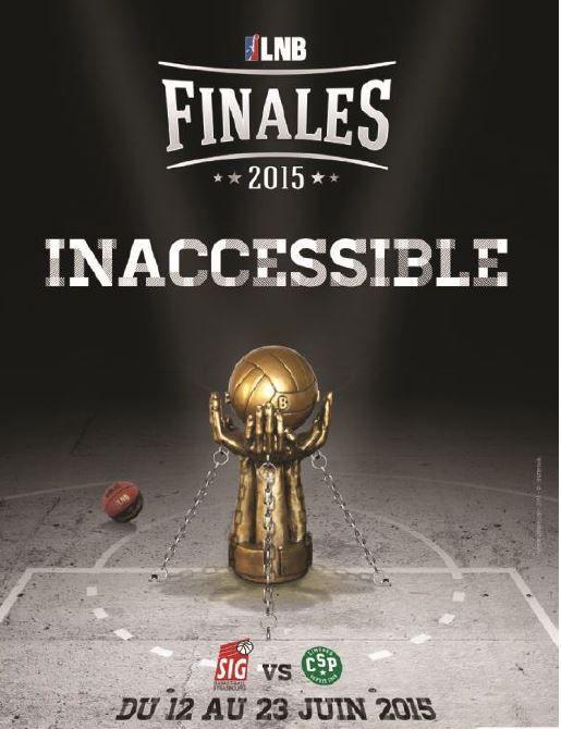 [Dim 14 Juin] Basket (Finale Pro A, Episode 2) Strasbourg / Limoges, à suivre en direct à 17h00 sur Canal Plus Sport !