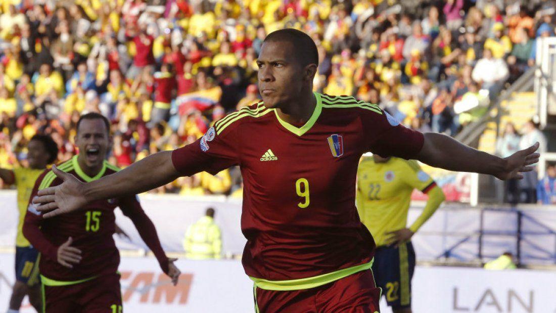[Nuit du Jeu 18 au Ven 19 Juin] Copa America : Pérou / Venezuela (01h30 du matin) sur beIN SPORTS 1 !