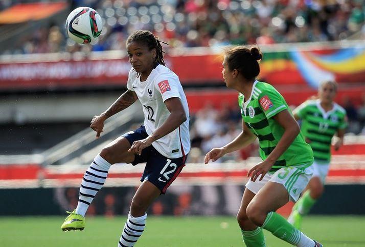 [Dim 21 Juin] Foot (Coupe du Monde Féminine, 1/8ème de Finale) France / Corée du Sud, à suivre en direct à 22h00 sur W9 et Eurosport !