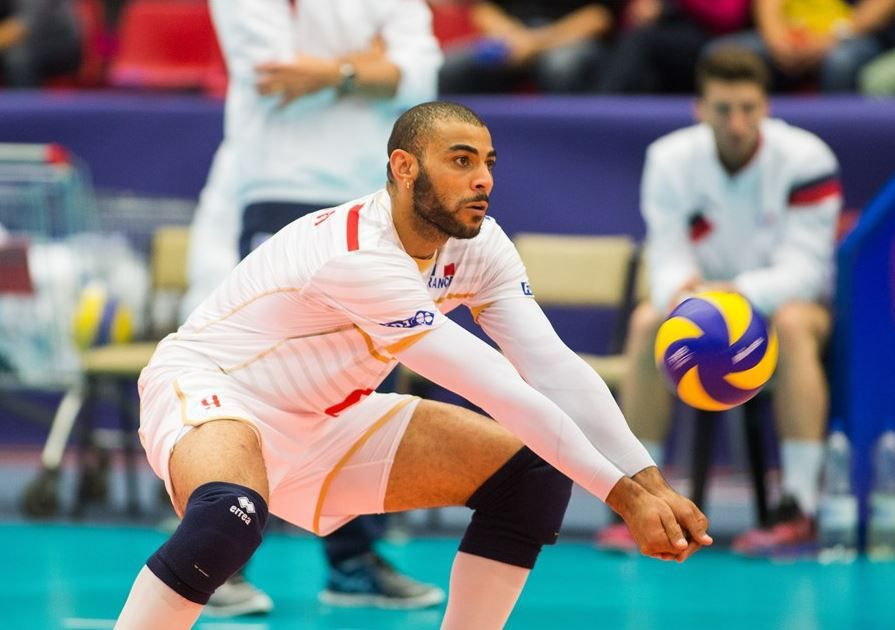 [Sam 20 Juin] Volley (World League, 2ème match) République Tchèque / France, à suivre en direct à 18h00 sur BeIN SPORTS MAX 5 !