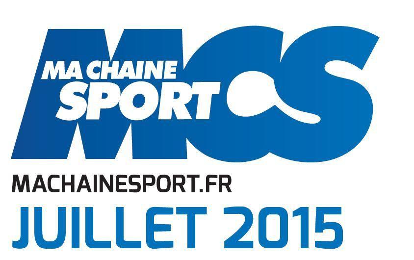 [Info TV] Découvrez les Temps Forts du mois de Juillet 2015 à venir sur Ma Chaîne Sport !