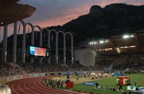 [Ven 17 Juil] Diamond League 2015 : Meeting Herculis (19h45) en direct sur CANAL+ !