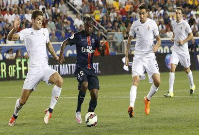 [Nuit du Sam 25 au Dim 26 Juil] Football (Amical) Paris SG / Chelsea FC, à suivre en direct à Minuit sur BeIN SPORTS 1 !