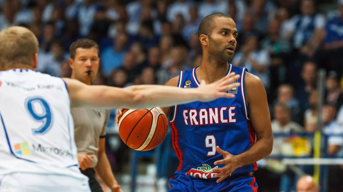 [Mer 12 Août] Basket (amical) : Serbie / France (19h00) en direct sur beIN SPORTS 1 !