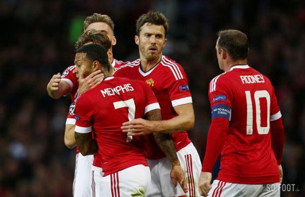 [Mer 26 Août] Ligue des Champ (Barrage Retour) : Club Bruges / Manchester Utd (20h45) en direct sur CANAL+ !