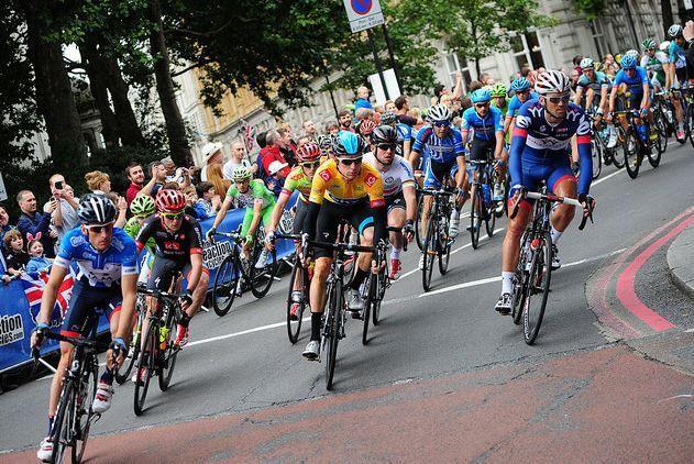 [Infos TV] Cyclisme - Le Tour de Grande-Bretgane sera à suivre en direct sur l'Equipe 21 du 06 au 13 Septembre !
