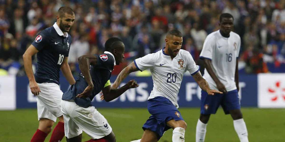 [Ven 04 Sept] Foot Amical : Portugal / France (20h45) en direct sur TF1 !