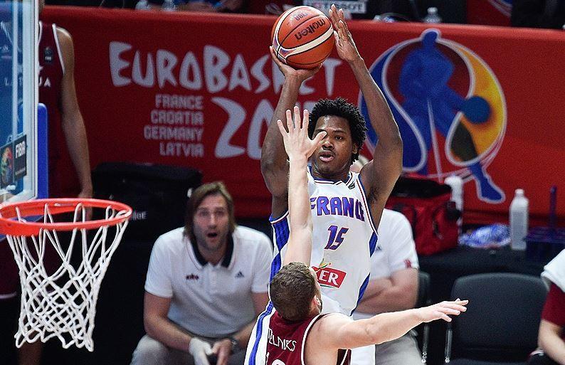 [Jeu 17 Sept] Basket (Euro 2015, 1/2 Finale) France / Espagne, à suivre en direct à 21h00 sur Canal Plus Sport et France 3 !
