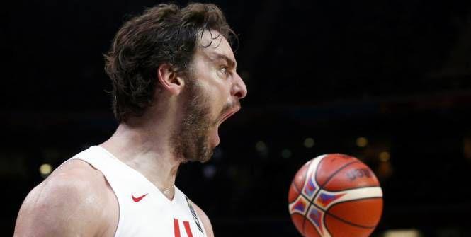 [Dim 20 Sept] Basket Euro 2015 (FINALE) : Lituanie / Espagne (19h00) en direct sur CANAL+SPORT !