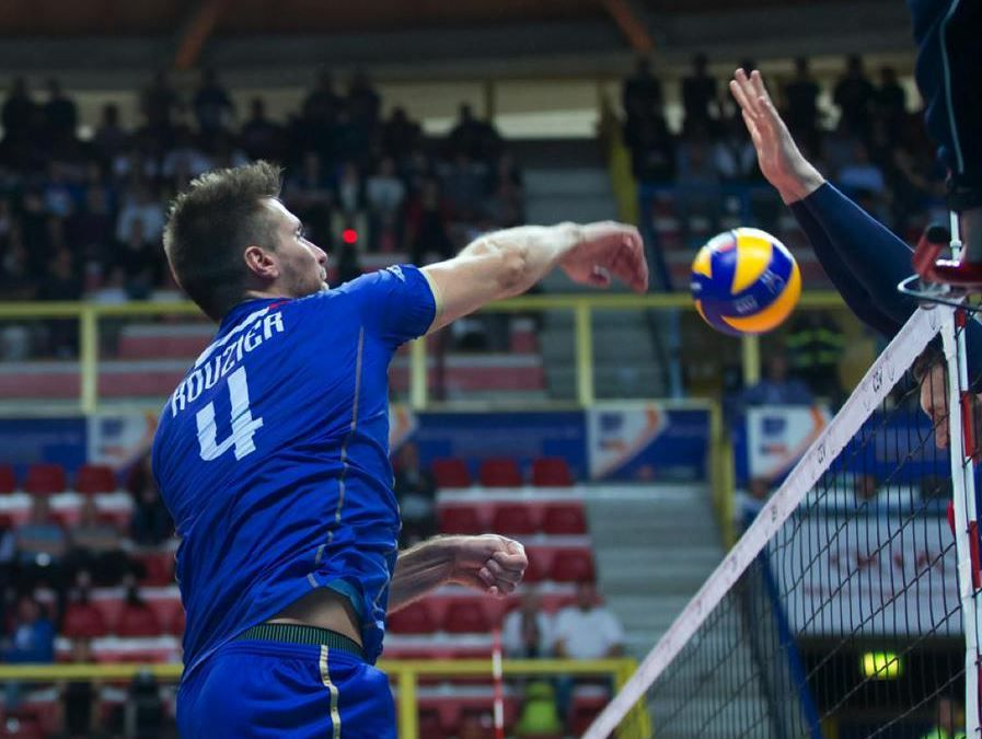 [Ven 16 Oct] Volley (Euro 2015, 1/2 Finale) France / Bulgarie, à suivre en direct à 19h45 sur BeIN SPORTS 3 !