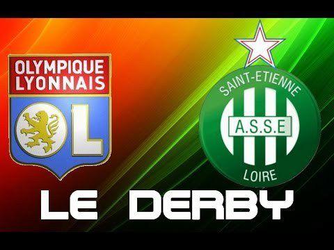 [Dim 08 Nov] Ligue 1 (J13) : Lyon / St-Etienne (21h00) en direct sur CANAL+ !