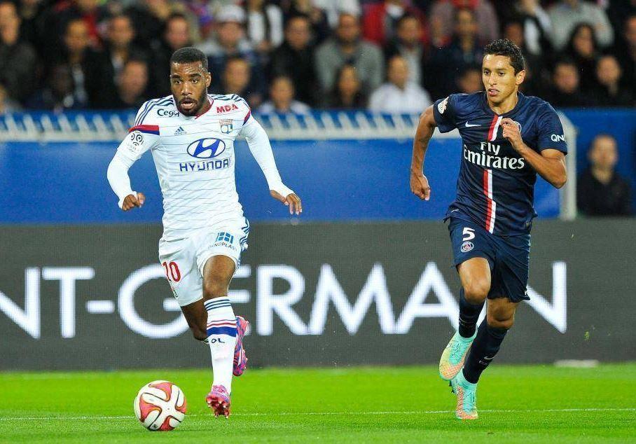 [Infos TV] Au menu le Choc Paris / Lyon - Découvrez le programme TV de la 18ème Journée de Ligue 1 à suivre ce week-end !