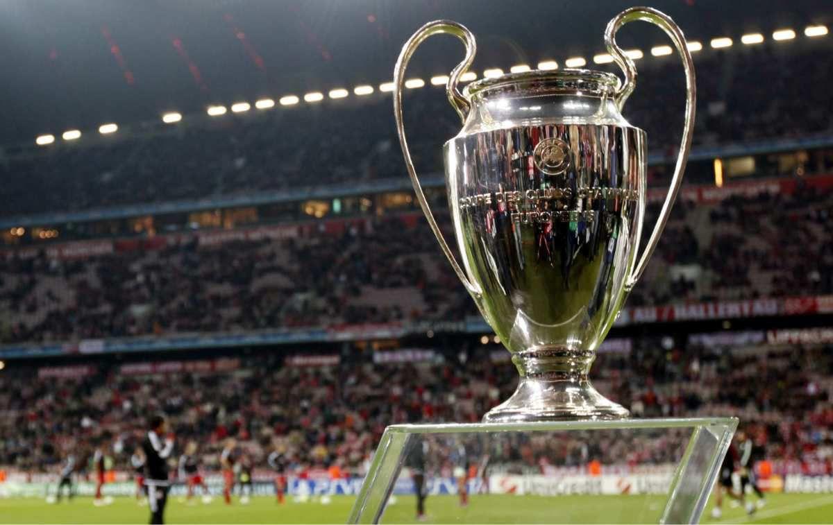 [Droits TV] La finale de la Ligue des Champions sur D8 jusqu'en 2018 !