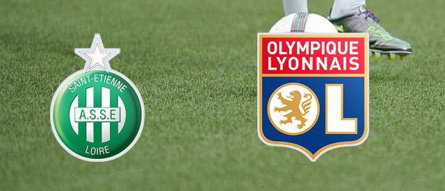 [Dim 17 Jan] Ligue 1 (J21) St-Etienne / Lyon (21h00) en direct sur CANAL+ !